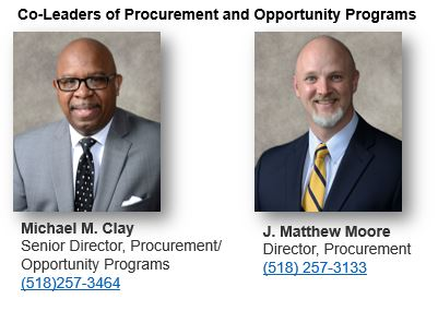 Procurement Leaders
