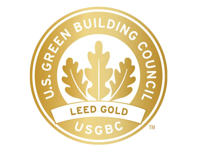 DASNY Earns LEED-Gold at Albany Headquarters