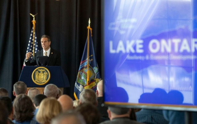 (Mike Groll/Office of Governor Andrew M. Cuomo)